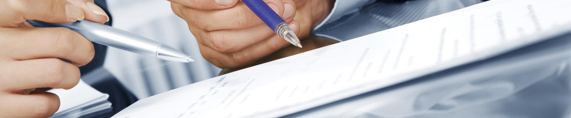 Consulenze condominiali e revisioni contabili